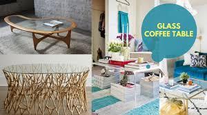 Modern Glass Coffee Tables Stunning Modern Glass Coffee Table Creative Diy Coffee Table