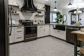 is renovating a kitchen worth it budget friendly diy kitchen remodel with before and after