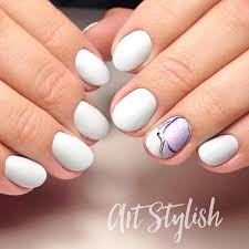 the most recent chart of nails shapes naildesignsjournal
