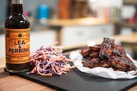 lea cuisine lea perrins sorted food how to delicious bbq ribs and