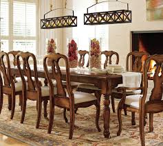 Luxurious Dining Table Apartments Luxury Dining Room Ideas With Teak Wood Long Dining