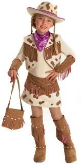 toddler cowgirl costume child rhinestone cowgirl costume