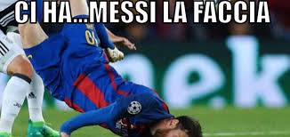 Meme Messi - barcellona juventus 礙 meme messi mania