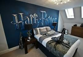 harry potter et la chambre harry potter une source d inspiration pour sa chambre de grand