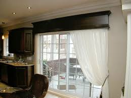 ideas for window treatments for sliding glass doors the amazing window treatment for sliding glass door abetterbead