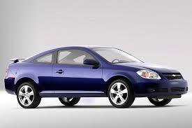 2005 chevrolet cobalt overview cars com