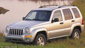 jeep liberty 2007 recall chrysler refuses jeep recall after government wants