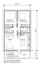 Best Creative Writing  Apartment Plans Images On Pinterest - Barn apartment designs