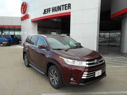 used lexus beaumont texas red toyota highlander in texas for sale used cars on buysellsearch