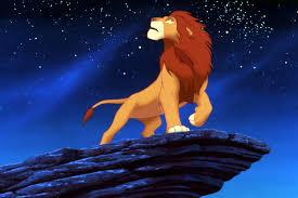 lion king reboot details popsugar entertainment