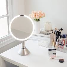 the perfect beauty routine requires the best light u2014 the 8 u201d sensor