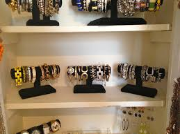 jewelry closet selections by sisters