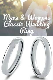 most comfortable wedding band black brushed tungsten ring with gold interior tungsten