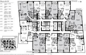 residential floor plans untitled document