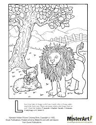hidden objects coloring pages
