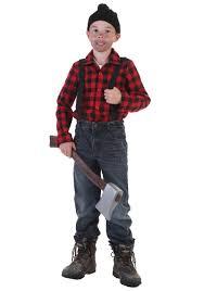 lumberjack costume child lumberjack costume