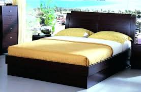Modern King Platform Bed Modern Platform Storage Bed Excellent Contemporary Platform Bed