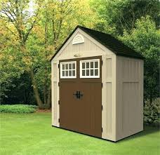 Storage Shed With Windows Designs Plastic Backyard Sheds Outdoor Storage Units Small Garden Storage