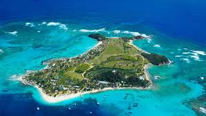 Where Is France On The Map Palm Island The Grenadines Resort Caribbean Island Vacation