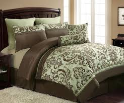 Green Bed Sets Total Fab Olive Green Bedding Sets Green Serene On A Budget