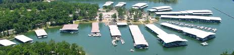 Table Rock Mo by State Park Marina Table Rock Lake Branson Missouri