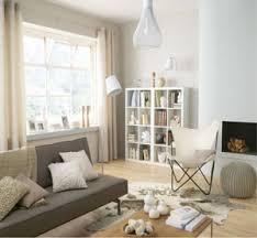 salon gris taupe et blanc peinture salon blanc cassé canapé gris taupe