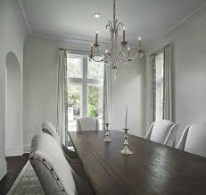 Dark Dining Room Dark Dining Table With White Dining Chairs Design Ideas