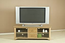 oak tv cabinets with glass doors buy tuscany oak tv unit large with glass door online cfs uk