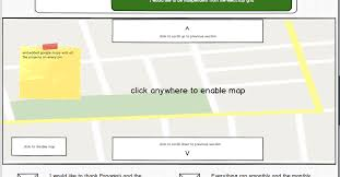 Google Map Customizer How To Manage Scrolling Issues Of A Full Width Embedded Google Map