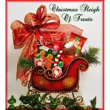 gift baskets denver gift baskets denver colorado gift baskets sleighs treats
