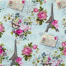 Hobby Lobby Paris Decor Vintage Paris Main Fabric Shop Hobby Lobby