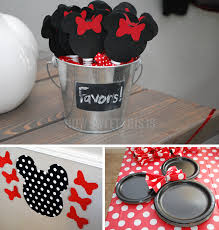 minnie mouse party minnie mouse party baby a s 3rd birthday how sweet this is