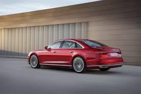 luxury family car audi u0027s new luxury sedan is a high tech machine that should terrify
