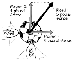 the forces involved in flight learn parallax com