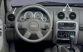 jeep liberty interior accessories liberty dash vent libertydashvent