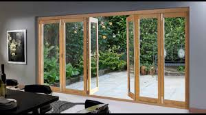 glass external sliding doors for home youtube