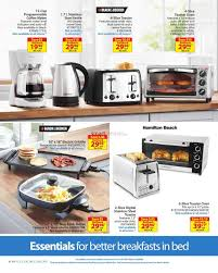 Toaster Oven Walmart Canada Walmart Mother U0027s Day Catalogue April 30 To May 13