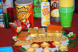 holiday party tacky christmas party ideas