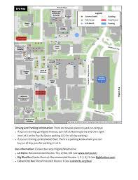 Ucla Parking Map Printable Directions Driving U0026 Public Transit
