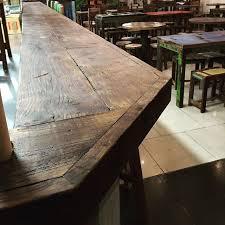 Google Top Bar Scaffold Board Bar Top Google Search Aarons Bbq Property Ideas