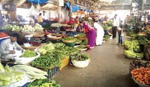 vashi market mumbaikars veggie prices may zoom 20 due to low output fuel price