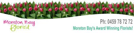 moreton bay florist flower arrangements delivered north brisbane