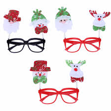 online get cheap santa glasses aliexpress com alibaba group