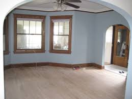 Light Blue Living Room by Oak Molding Trim Posted By Jay At 11 42 Am 5comments Victorian
