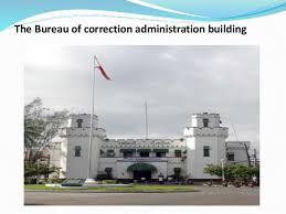 correction bureau po lsci report ncr