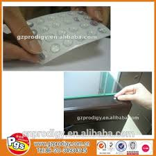 rubber bumpers for glass table tops for glass table top with self adhesive rubber bumper cylindrical