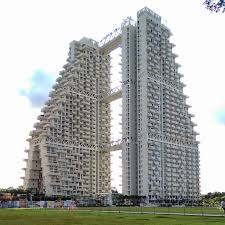 sky habitat urban architecture now