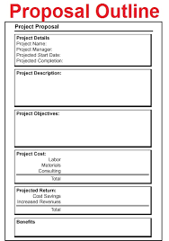 sample loan proposal template small business proposal business