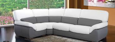 canapé d angle fixe canapé d angle fixe 275 cm moderne fontecchio