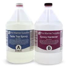 pro marine supplies table top epoxy pro marine supplies modb01m1raw6d crystal clear bar table top epoxy
